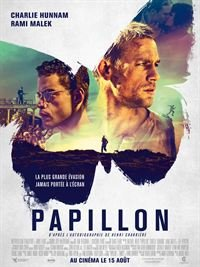 regarder papillon 2018 film complet streaming vf francais fr supers cine. Black Bedroom Furniture Sets. Home Design Ideas